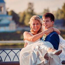 Wedding photographer Dmitriy Petrov (petrovd). Photo of 22.03.2016