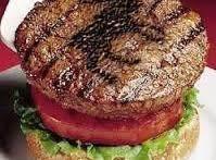 Mooseburger Or Venisonburgers Recipe