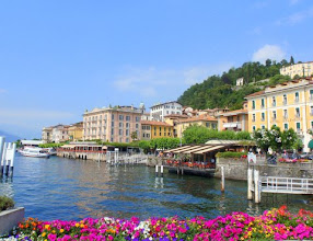 Photo: Take the nearby ferry to visit one of the many pretty lakeside villages