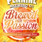 Logo of Pennine Brewed With Passion
