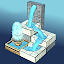 Flow Water icon