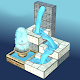 Flow Water Fountain 3D Puzzle apk