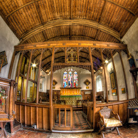 St Margaret's, Fobbing, Essex by Christine Ayre - Buildings & Architecture Places of Worship
