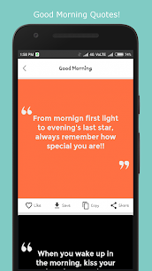 Best Quotes and Status App Download For Android and iPhone 8