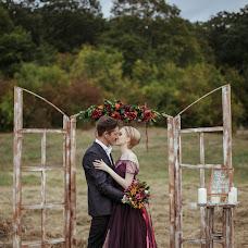 Wedding photographer Kristina Gayd (ChristinaGayd). Photo of 22.02.2017