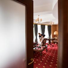 Свадебный фотограф Галя Фирсова (GalaFirsova). Фотография от 23.08.2017