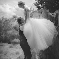Wedding photographer Pavla Humlová (humlov). Photo of 12.10.2015