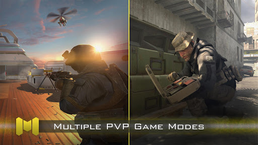 Call of Duty: Mobile 1.0.0 2
