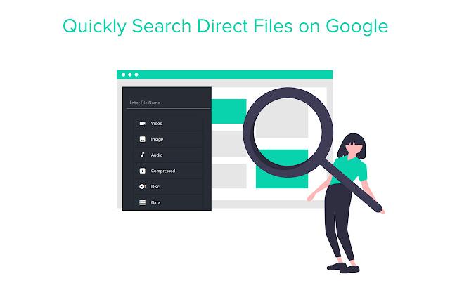 Direct Download Link Finder