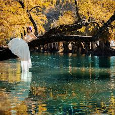 Wedding photographer Oziel Vázquez (vzquez). Photo of 18.06.2015