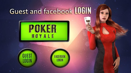 🃏 Royale Holdem Poker Live 🃏- screenshot thumbnail
