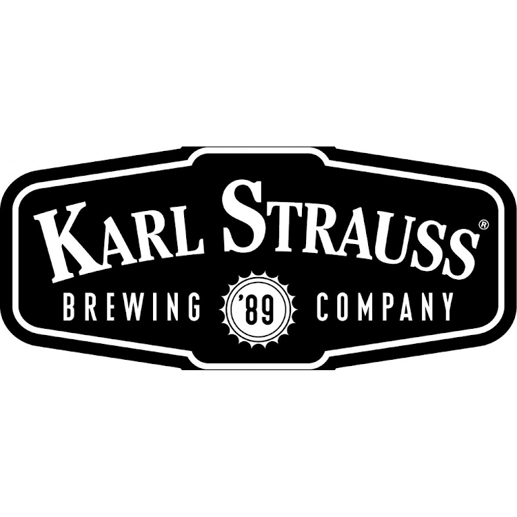 Logo of Karl Strauss The Wiggle Back