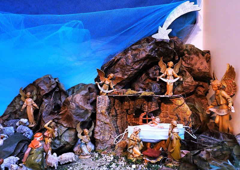 Proteggere il bambino santo. di matteo_maurizio_mauro