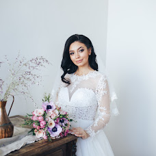 Wedding photographer Gosha Nuraliev (LIDER). Photo of 26.04.2018