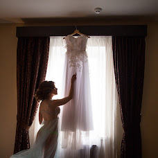 Wedding photographer Yurchenko Alesya (Alesja). Photo of 17.05.2016