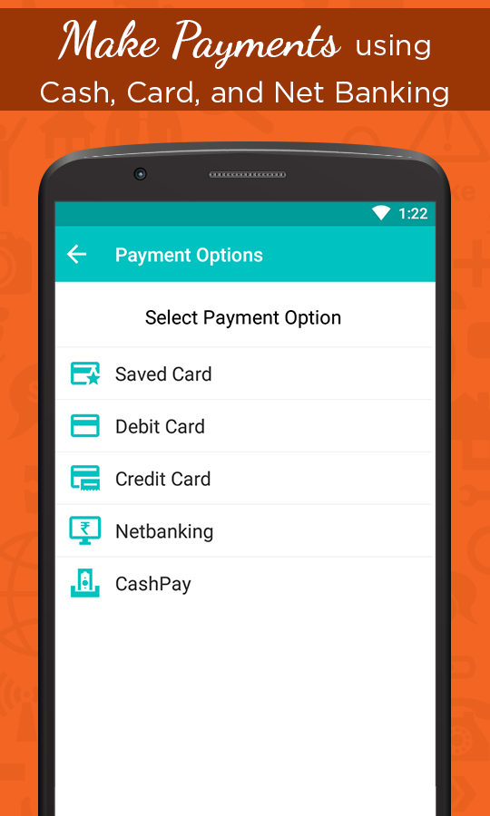 Mobile Recharge,Wallet & Shop- screenshot