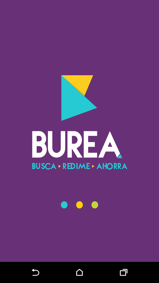 BUREA- screenshot