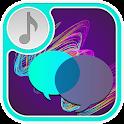 Message Tones Free Download icon