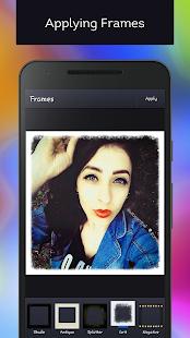 Selfie Camera - Selfie Editor 2018 - náhled