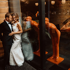 Wedding photographer Miroslav Kudrin (KremSoda). Photo of 19.09.2018
