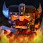 Kingdoms of Heckfire: Dragon Army | MMO Strategy icon