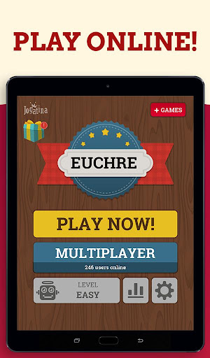 Euchre Free: Classic Card Games For Addict Players 3.3.2 screenshots 18