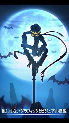 リーグ・オブ・スティックマン  Free- Shadow legends(Dreamsky)のおすすめ画像1