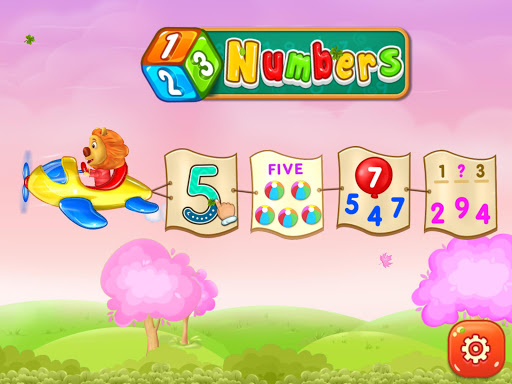 123 Numbers - Count & Tracing 1.1.3 screenshots 14
