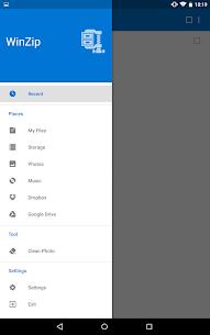 WinZip – Zip UnZip Tool Mod 4.2.1 b42100 Apk [Premium Features Unlocked] 9