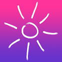 MySunset icon