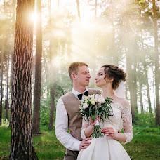 Wedding photographer Vladimir Borele (Borele). Photo of 27.06.2017