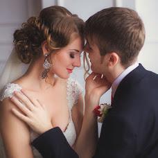Wedding photographer Igor Bukhtiyarov (Buhtiyarov). Photo of 17.01.2016