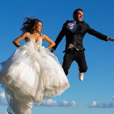 Esküvői fotós Marcos Sanchez  valdez (msvfotografia). Készítés ideje: 05.12.2018