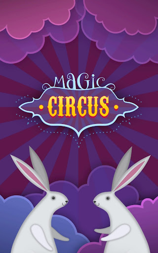 Magic Circus - Match 3 1.6.95 screenshots 8