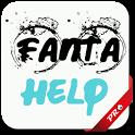 FantaHelp Pro - FantaCalcio 2018 icon