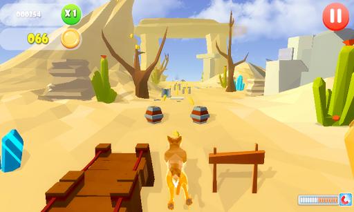 Sim Zoo - Wonder Animal 1.1.0 screenshots 2
