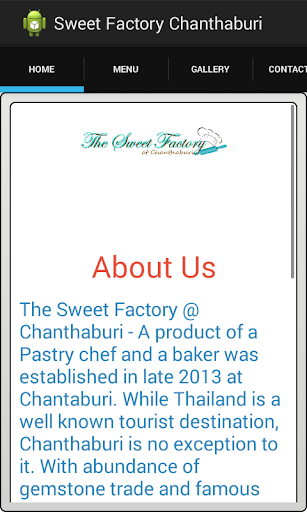 Sweet Factory Chan