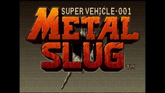 METAL SLUG 1.4 MOD + APK + DATA Download 1