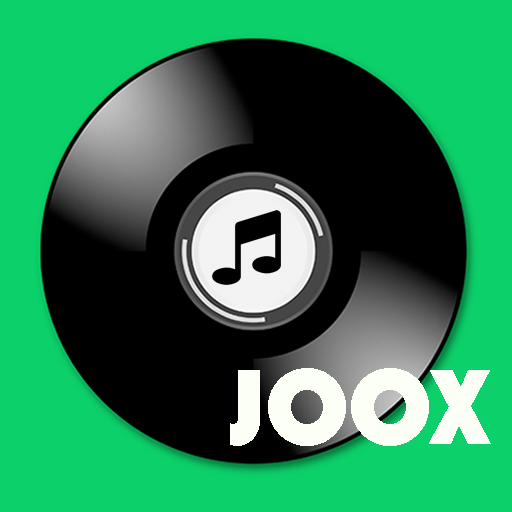 Guide For Joox Music