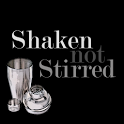 Shaken not Stirred icon