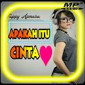 Happy Asmara DJ Apakah Itu Cinta icon