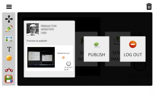 Aphasia Create 1.0.3 screenshots 14