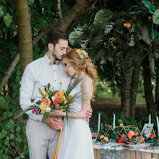 Wedding photographer Anna Ragushkina (AnnaKRD). Photo of 07.06.2017