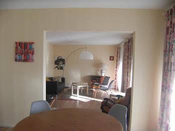 Appartement meublé 5 pièces 98 m2
