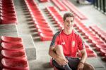 OFFICIEEL: KV Oostende heeft jonge speler binnengehaald met verleden bij Standard en Anderlecht