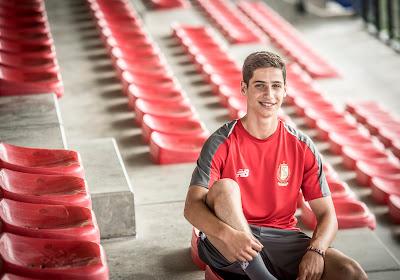 Evangelos Patoulidis wil carrière nieuw leven inblazen bij KV Oostende