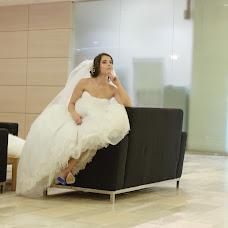 Wedding photographer Pavel Zhdanov (Zhdanovpn). Photo of 20.07.2016