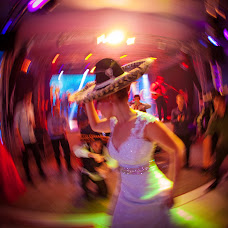 Wedding photographer Mario Marcante (marcante). Photo of 11.06.2014