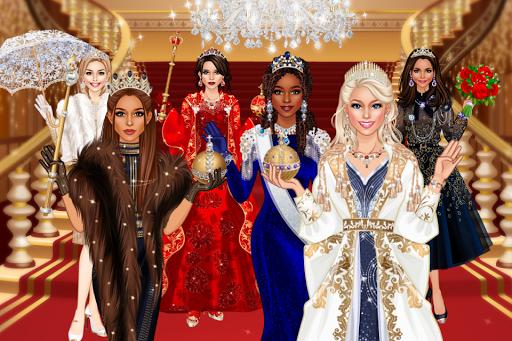 Royal Dress Up - Queen Fashion Salon 1.0.1 {cheat|hack|gameplay|apk mod|resources generator} 1