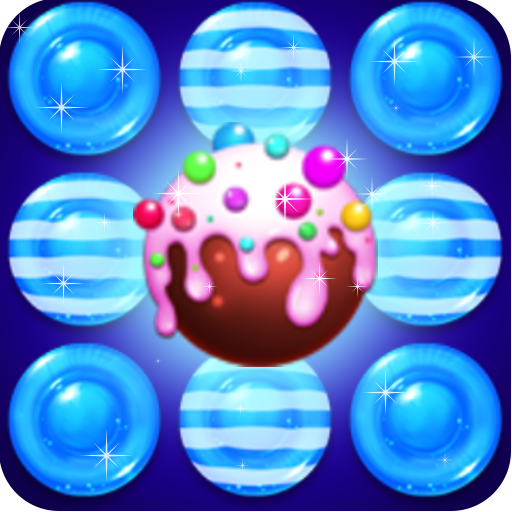 Candy Flower Power Match (game)